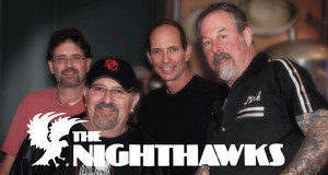 THE NIGHTHAWKS at DOGTOWN SAT NOV 19